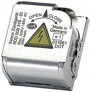 Hella OEM Xenon HID Faro Starter Ignitor 5DD 008 319 – 50