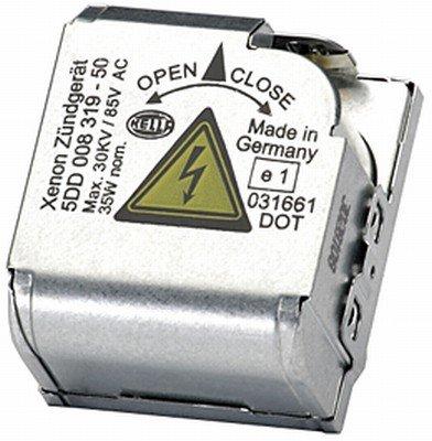 verwendet Hella 5DD 008 319–50 OEM Xenon Lampenfassungen Ignitor Zünder D2S D2R