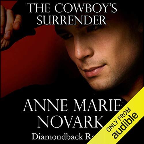 The Cowboy's Surrender cover art