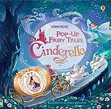 Pop-Up Cinderella (Pop-up Fairy Tales)