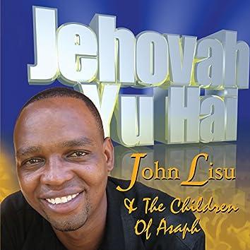 Jehovah Yu Hai