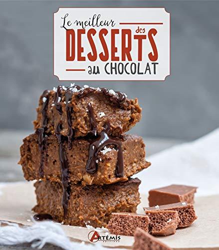 Le meilleur des desserts au chocolat