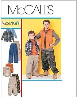 boys shirt pattern