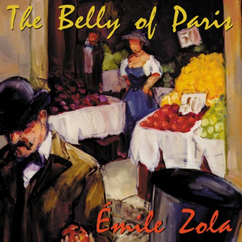 The Belly of Paris copertina