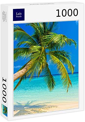 Lais Puzzle Playa Tropical 1000 Piezas