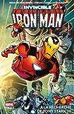 Invincible Iron Man Legacy T02 - À la recherche de Tony Stark (II) - Format Kindle - 10,99 €