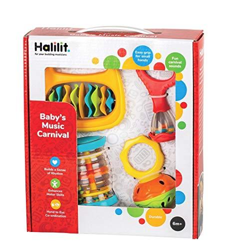 Halilit - HA 3004 - La fiera del bebè