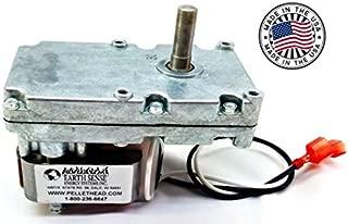 Englander 1RPM Premium Counter Clockwise Auger Motor PU-047040 - Fast!!