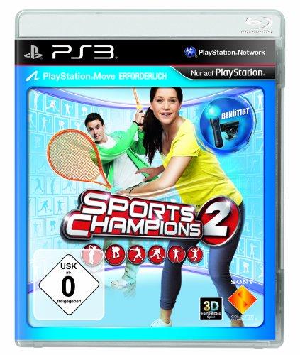 Sports Champions 2 (Move)