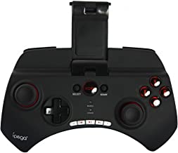 iPega Black Wireless Bluetooth Controller for Android Samsung Galaxy S4 I9500 S3 I9300 PC Smart Phone