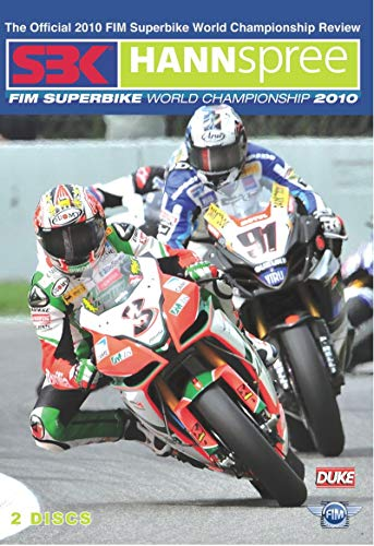 World Superbike Championship 2010 [DVD]