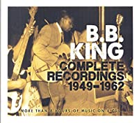 The Complete Recordings 1949 - 1962