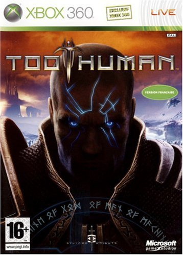 Microsoft  Too Human, FR