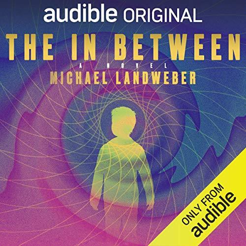 Couverture de The In Between