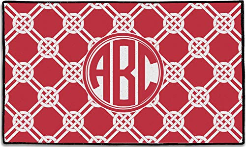 RNK Shops Celtic Knot Door Mat - 60'x36' (Personalized)