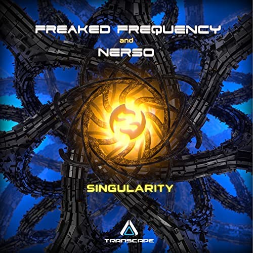 Freaked Frequency & Nerso