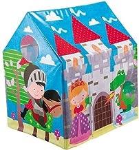 ARHA IINTERNATIONAL Jumbo Size Jungle Fun Cottage Kids Play Tent House for 10 Year Old Girls and Boys
