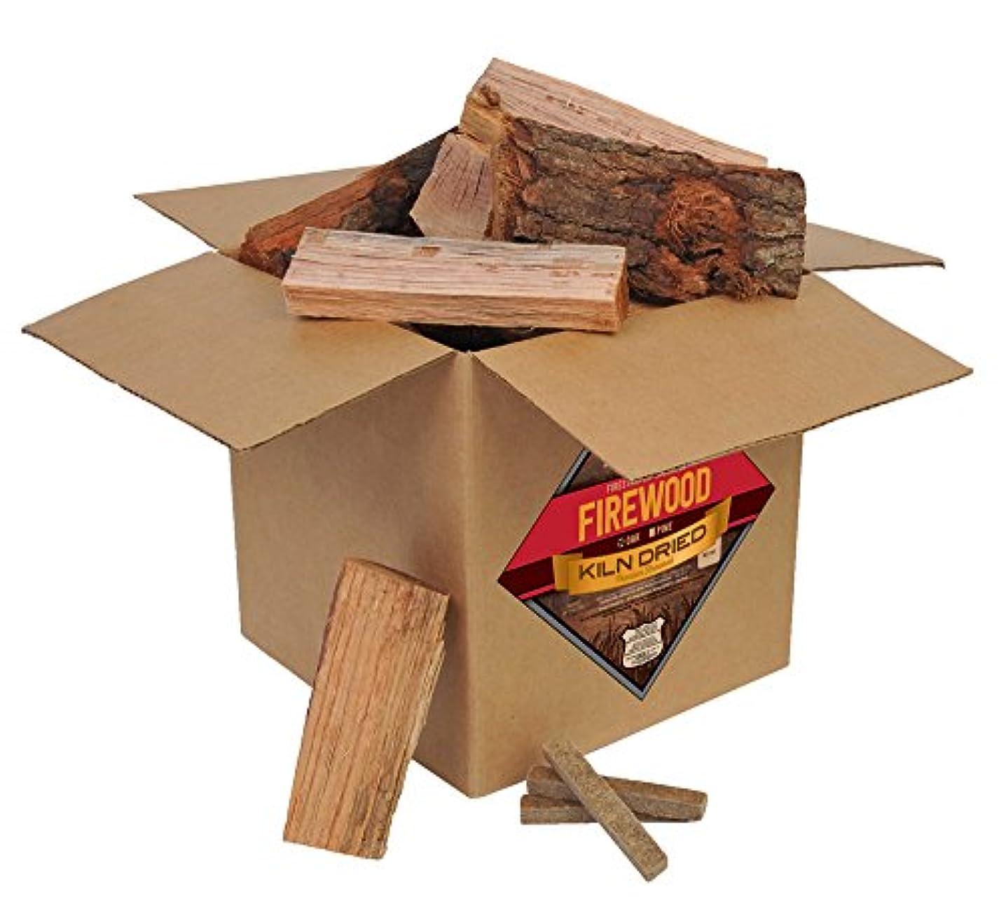 Firewood - Kiln Dried Premium Oak Firewood