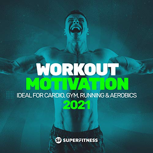 All About The Music (Workout Mix 126 bpm)