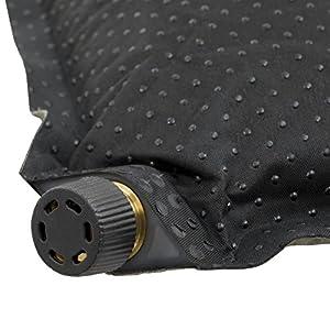 ALPS Mountaineering Comfort Series Air Pad, Regular