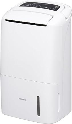 アイリスオーヤマ 1台2役 空気清浄機付き除湿機 イオン搭載 タイマー付 湿度センサー付 空気汚れモニター付 PM2.5 花粉 99.97%除去 DCE-120