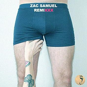 Sexual (Zac Samuel Remix / Radio Edit)