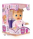 IMC Toys Baby Wow Tea muñeca interactiva