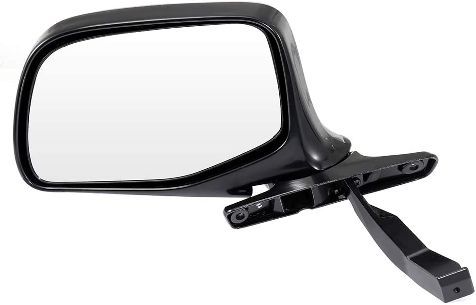 ECCPP Driver Cheap mail order Selling sales Side Mirrors Left Fol Manual Rear View