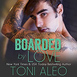 Boarded by Love cover art