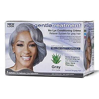 Gentle Treatment Relaxer for