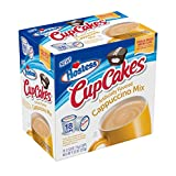 Hostess CupCakes Flavored Cappuccino Single Serve Cups - 18 Count