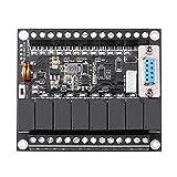 Hilitand Regulador PLC programable Regulador PLC DC 24 V FX1N-20MR Tarjeta de control industrial