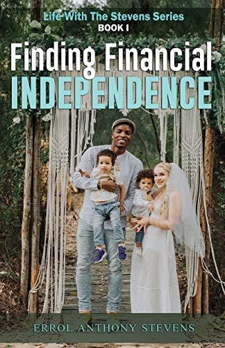 Real Estate Investing Books! - Finding Financial Independence (Life With The Stevens)