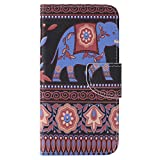 iGrelem® Samsung Galaxy J5 2016 (SM-J510FN) Case, Flip
