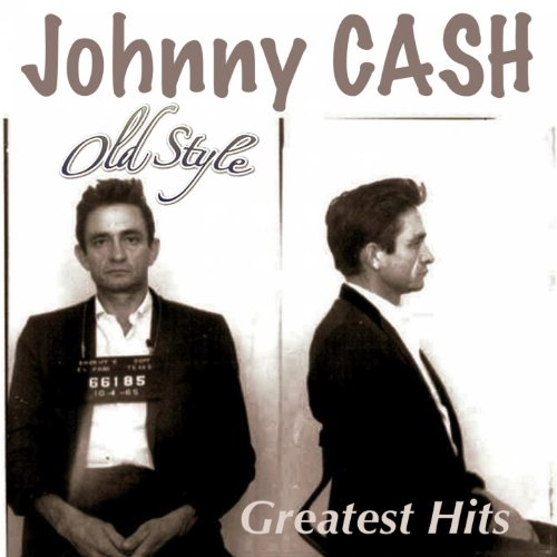 Johnny Cash Greatest Hits (Remastered)