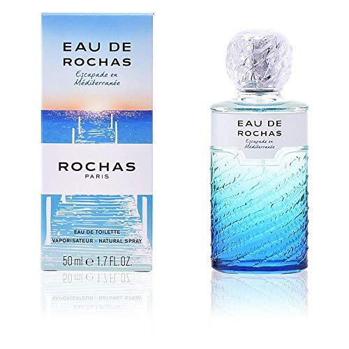 Rochas, Agua fresca - 50 ml.