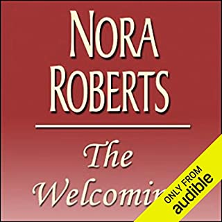 The Welcoming                   By:                                                                                                                                 Nora Roberts                               Narrated by:                                                                                                                                 Christian Rummel                      Length: 6 hrs and 9 mins     339 ratings     Overall 4.1
