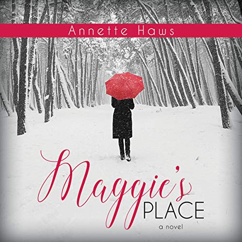 Maggie's Place cover art