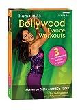 Bollywood Dance Workouts (3 Dvd) [Edizione: Stati Uniti]...