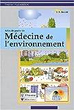 Atlas de poche de Médecine de l'environnement