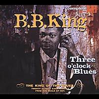 Three O'Clock Blues (Dig)