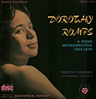 Piano Restrospective 1953-79