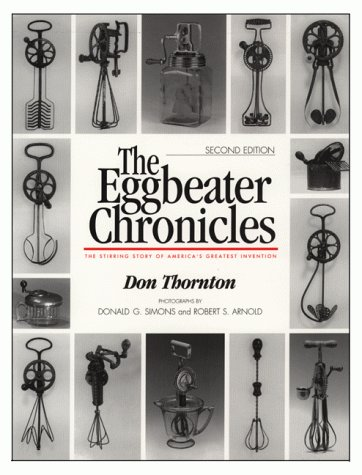 The Eggbeater Chronicles