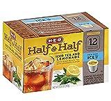 H.E.B. Half & Half Ice Tea and Lemonade single cups