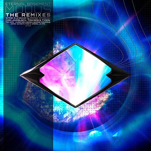 Eternal Kiss (Toni Rios & Tygon Remix)