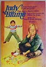 Box (Boxed) Set of 5 Judy Blume Are You There God? It's Me Margaret; Then Again, Maybe I Won't; Otherwise Known As Sheila ...