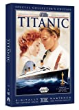 Titanic (Three-Disc Special Collector's Edition) (1997)
