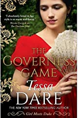 The Governess Game (Girl meets Duke) ペーパーバック