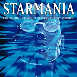 Starmania - L'Opera Rock de Michel Berger et Luc Plamondon (Including Bonus Karaoke CD)