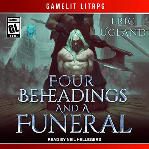 Four Beheadings and a Funeral cover art